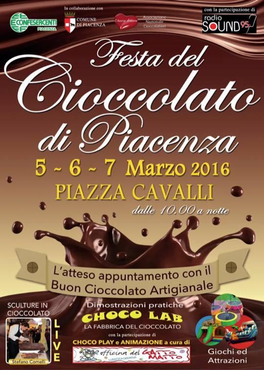 4 - Festa del Cioccolato Piacenza
