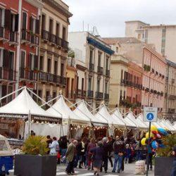 A Cagliari la festa del cioccolato