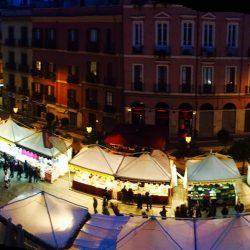 Cagliari – Festa del Cioccolato 2017
