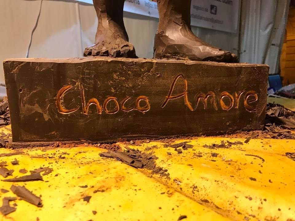 Feste del Cioccolato - Reggio Calabria (16)