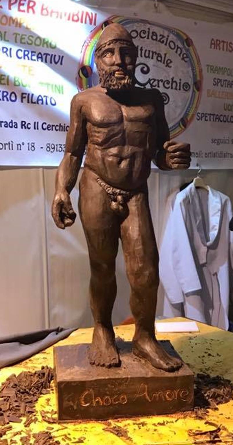 Feste del Cioccolato - Reggio Calabria (2)