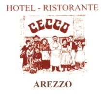 Hotel Cecco Arezzo