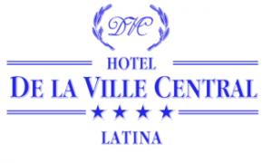 Hotel De La Ville Central Latina