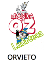 La Banda OZ Ludoteca Orvieto