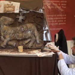 Piacenza – l'Agnus Dei