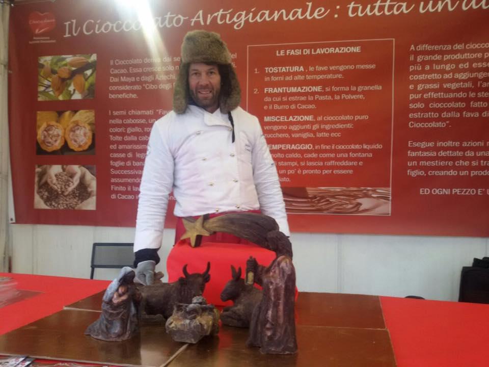 Presepe-di-cioccolato-Stefano-Comelli