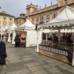 Stand Piacenza