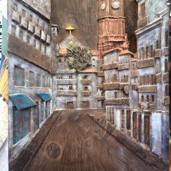 Torre dell'Orologio – Avellino –