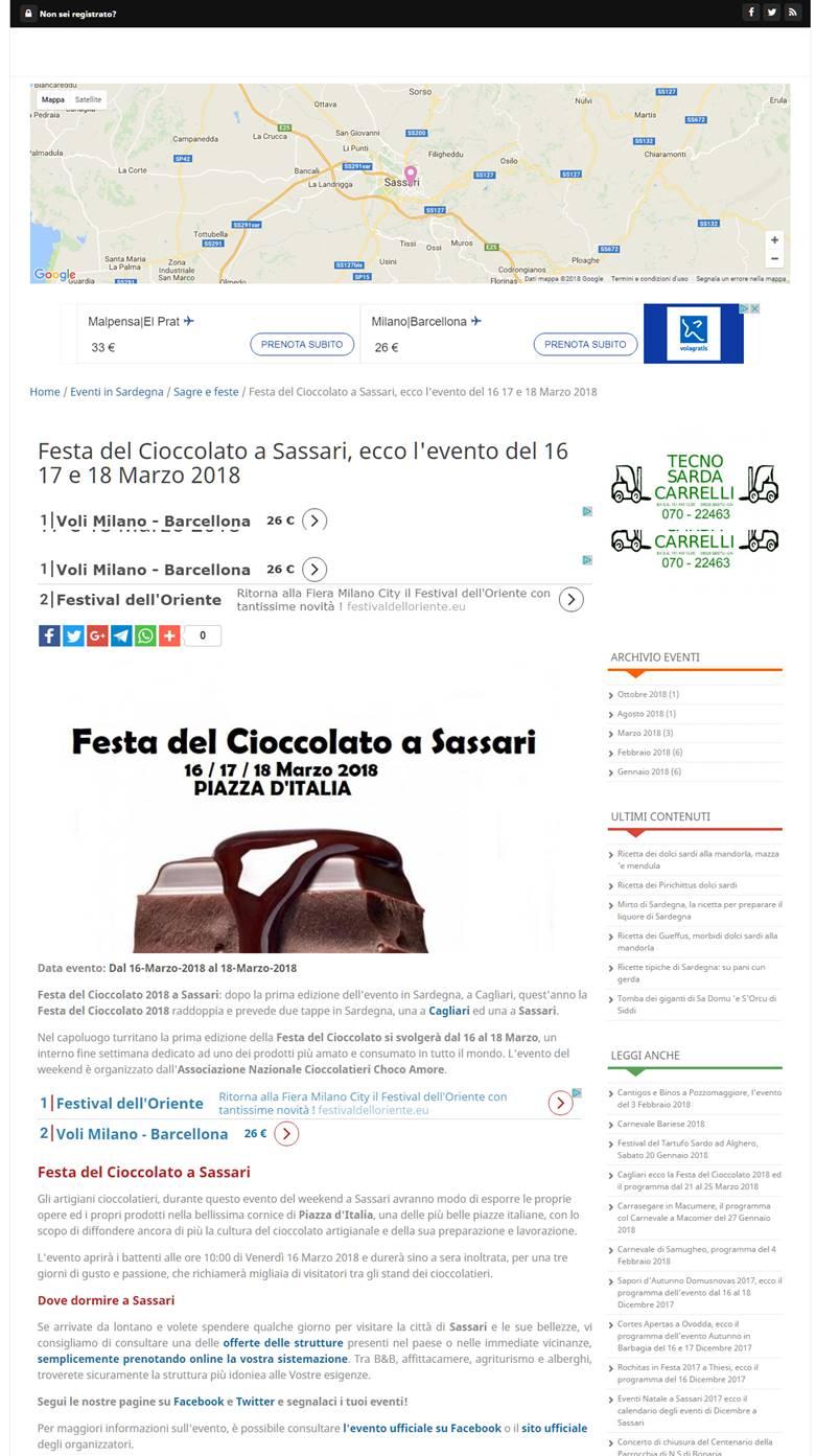 Calendario Lunare Tartufi 2020.Feste Del Cioccolato Pagina 5 Feste Del Cioccolato