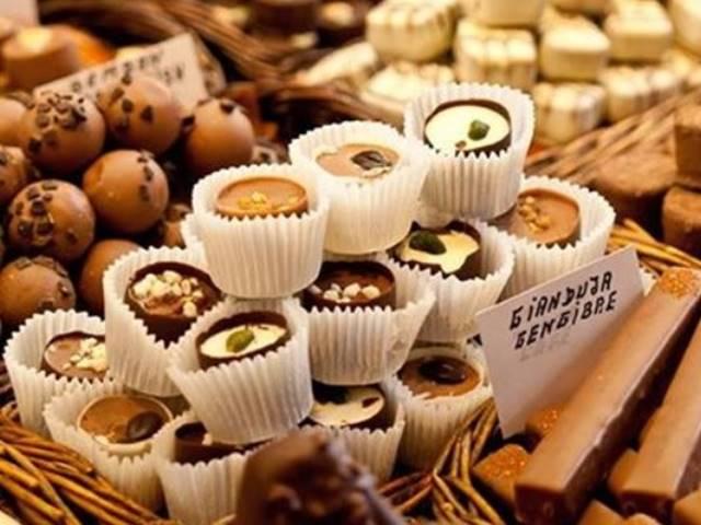 Ostuni Festa del cioccolato